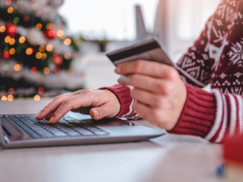 Americans to spend $675 on holiday gifts, some more