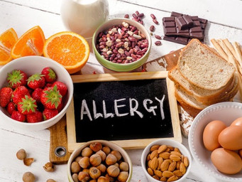 CES shows that food allergies could be a thing of the past