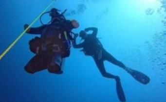3D printer helps para-diver go to new depths