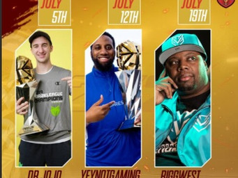 Esports: High schoolers team up with NBA 2K Community for new Pro-Am Summer Challenge
