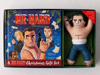 The Die Hard Christmas Gift Set for Christmas