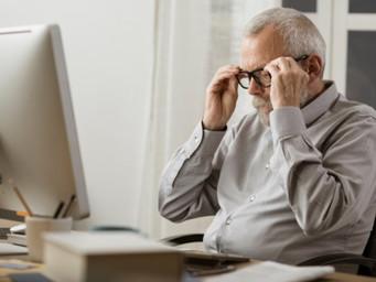Older Americans embracing technology