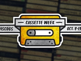 Cassette Week 2018 to culminate with Cassette Store Day