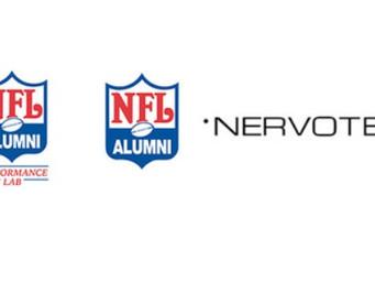 Nervotec to help NFL Alumni with digital health screenings