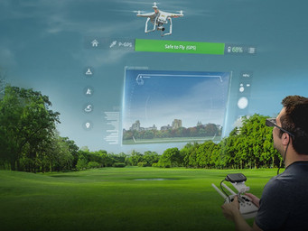 Epson Launches the Epson Drone Soar App