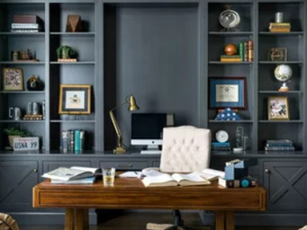 Study says working at home increases productivity