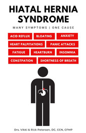 Hiatal Hernia Syndrome not something to take lightly