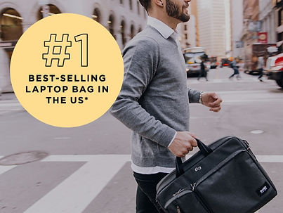 381652a2c3dd Solo New York introducing new bag collections at CES 2019