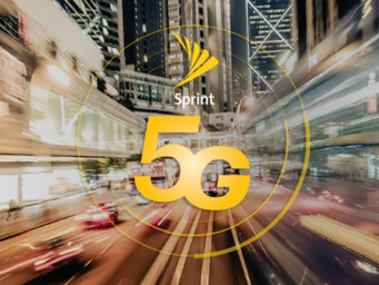 Sprint 5G in Atlanta is like a magic carpet ride