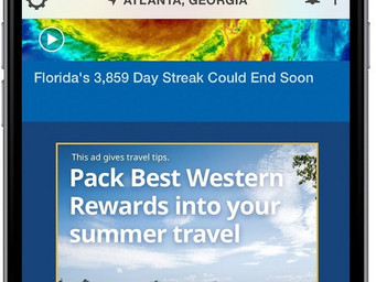 Best Western introduces AI into app