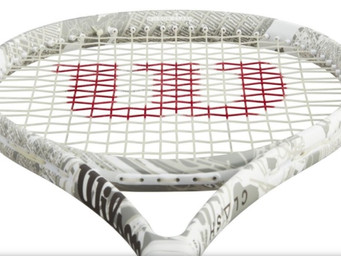 Wilson Tennis and US Open mean new racquets