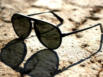 Top Tips for choosing the right sunglasses during 'UV Safety Month'