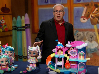 Wireless Wednesday Exclusive: Interview with Chris Byrne, 'The Toy Guy'