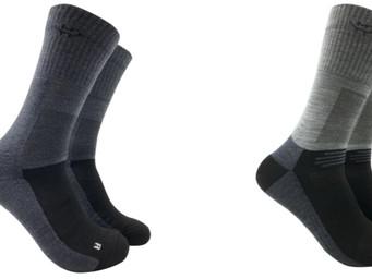 MP Magic Merino Socks on Indiegogo now