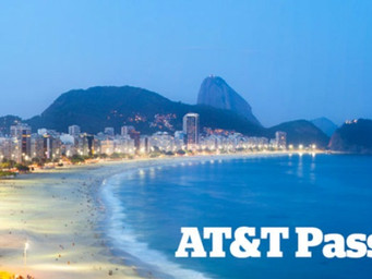 AT&T offers special calling plan for those at Olympics