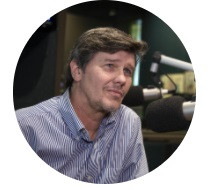 Wireless Wednesday Exclusive: David Brown of Business Wars on National Pepperoni Pizza Day