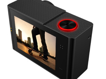 Sioeye Iris4G brings live streaming that works to an action camera