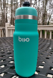 Say hello to summer with a new Bivo water bottle