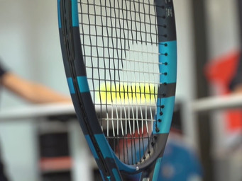 Subtle tweaks to a new Babolat Pure Drive