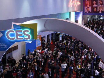 CES 2018 Day 4: Information Overload