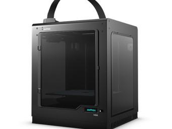 A look: Zortrax's 3D printer innovations