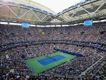 Catch the US Open on Sling