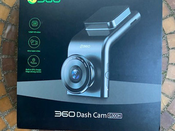 Now is the time for a 360 Dash Cam
