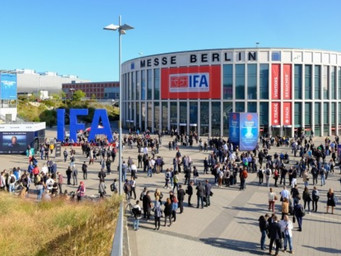 IFA 2019 Berlin a big success