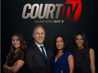 CourtTV is back and on multiple platforms