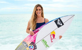 Tokyo-bound USA Surf Team member more famous as an 'influencer'