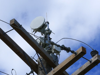 AT&T announces Project AirGig