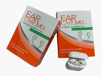 Holiday cleaning: include your earbuds