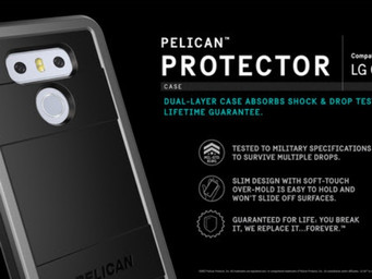 Pelican protection for $39.99