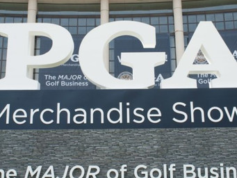 Get down to the business of golf at the 2020 PGA Show