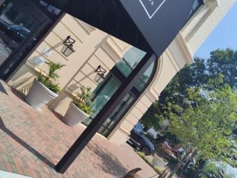 The Hamilton offers a high tech hotel experience in Alpharetta
