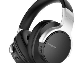 Mixcder Headphones pass the travel test