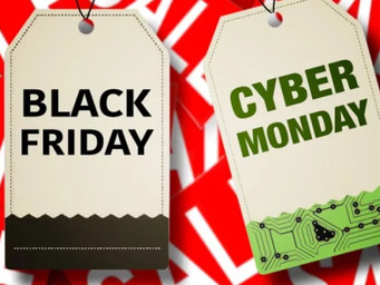Wireless Wednesday Exclusive: Black Friday and Cyber Monday 2020