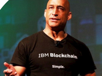 Wireless Wednesday Exclusive: Jason Kelley, General Manager, IBM Blockchain Services