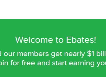 Buy gifts and get a gift yourself with Ebates