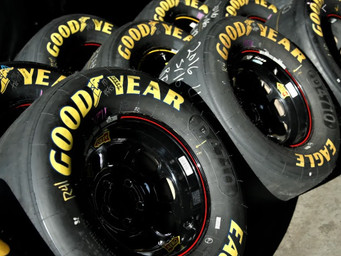 Go online to win from NASCAR  and Goodyear #ReturnToRacingSweepstakes