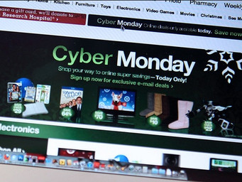 Rick and Axel's picks for Cyber Monday