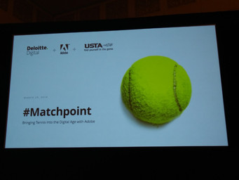 USTA using Adobe products to build the 'ecosystem' of tennis