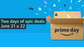Amazon Prime Day off to a fast start