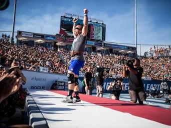 NOBULL CrossFit Games to stream on multiple platforms