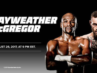 DISH gives subscribers a chance to see Mayweather v. McGregor for free