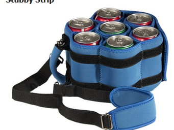 No more bulky coolers thanks to Stubby Strip