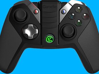 Gamesir is mobile device gaming