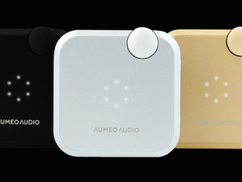 Aumeo Audio proves 'it's not all about that bass'