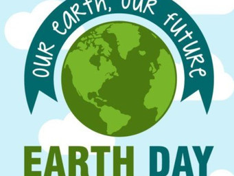The perfect search engine for Earth Day