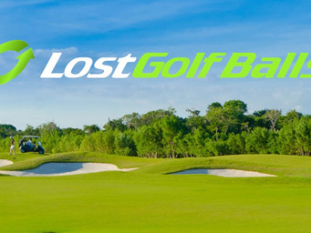 LostGolfBalls.com and last day to win a Hilton Head getaway